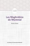 Bochra Manaï - Les Maghrébins de Montréal.