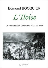 Bocquier Edmond - L'iloise.