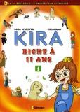 Bodo Schäffer et  Grimnamu - Kira riche à 11 ans Tome 1 : .
