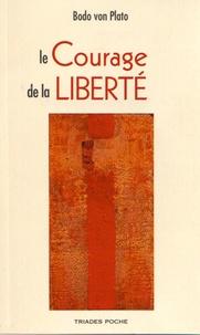 Goodtastepolice.fr Le courage de la liberté - Vivre l'anthroposophie aujourd'hui Image