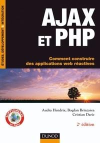 AJAX et PHP - Comment construire des applications web réactives.pdf