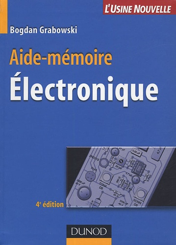 Bogdan Grabowski - Electronique.