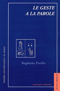 Bogdanka Pavelin - .