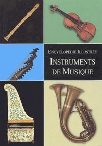 Bohuslav Cizek - Instruments de musique.