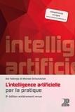 Boi Faltings et Michael Schumacher - L'intelligence artificielle par la pratique.