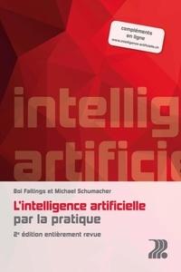 Histoiresdenlire.be L'intelligence artificielle par la pratique Image