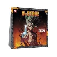 Boichi - Calendrier Dr. Stone - Avec 3 posters inclus !.