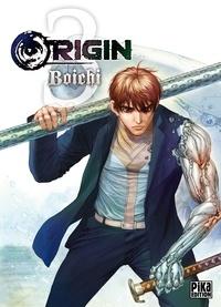 Boichi - Origin T03.