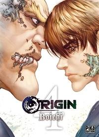 Boichi - Origin T04.