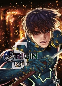 Boichi - Origin T05.