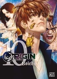 Boichi - Origin T10.