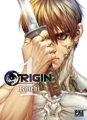 Boichi - Origin Tome 1 : .