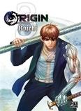 Boichi - Origin Tome 3 : .