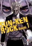 Boichi - Sun-Ken Rock Tome 1 : .