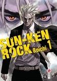 Boichi et Arnaud Delage - Sun-Ken Rock - Tome 1.