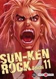 Boichi et Arnaud Delage - Sun-Ken Rock - Tome 11.