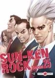 Boichi - Sun-Ken Rock Tome 25 : .