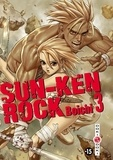 Boichi et Arnaud Delage - Sun-Ken Rock - Tome 3.