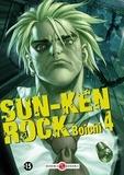 Boichi et Arnaud Delage - Sun-Ken Rock - Tome 4.