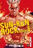 Boichi et Arnaud Delage - Sun-Ken Rock - Tome 6.
