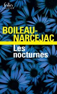 Boileau-Narcejac - Les nocturnes.