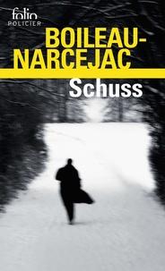 Boileau-Narcejac - Schuss.
