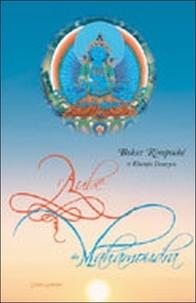 Bokar Rimpoché - L'Aube du Mahamoudra.