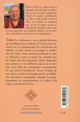 Tara. La divinité qui protège