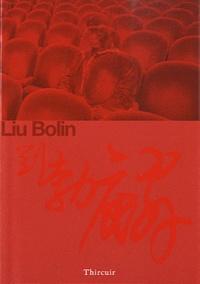 Bolin Liu - Liu Bolin - Caché dans la ville.