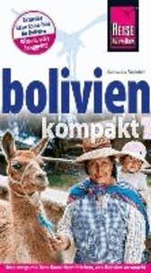 Bolivien kompakt.