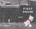 Bomi Park - First Snow.