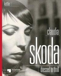 Bommert Britta - Claudia skoda dressed to thrill.