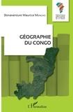 Bonaventure Maurice Mengho - Géographie du Congo.