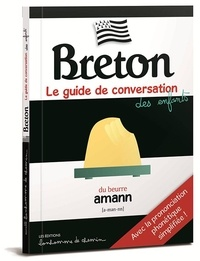 Bonhomme de chemin - Breton - Le guide de conversation des enfants.
