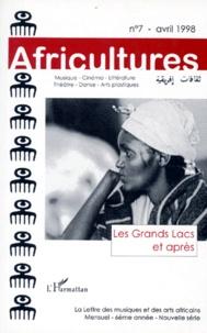 Boniface Mongo-Mboussa et  Collectif - .