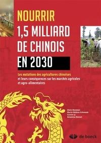 Histoiresdenlire.be Nourrir 1,5 milliard de chinois en 2030 - Les agricultures de Chine Image