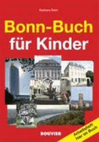 Bonn-Buch für Kinder.