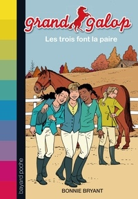 Histoiresdenlire.be Grand Galop Tome 1 Image