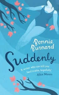 Bonnie Burnard - Suddenly.