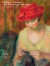 Bonnie Clearwater - William J Glackens and Pierre-Auguste Renoir affinities and distinctions.