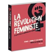 Accentsonline.fr La révolution féministe - La lutte pour la libération des femmes 1966-1988 Image