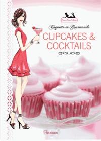Bonnie Marcus - Cupcakes & cocktails.