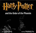 J.K. Rowling - Harry Potter  : Harry Potter and the order of the Phoenix.