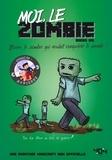Books Kid - Moi, le zombie - Bern, le zombie qui voulait conquérir le monde !.