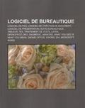 Books LLC - Logiciel de Bureautique.