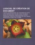 Books LLC - Logiciel de Création de Document.