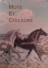 Books on Demand - Mots et couleurs Tome 2 : .