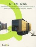 Booqs - Green living - Des maisons écologiquement durables.