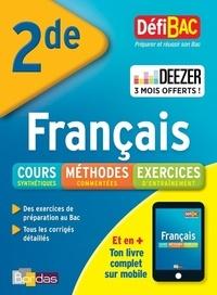 Pdf Francais 2de Gratuit