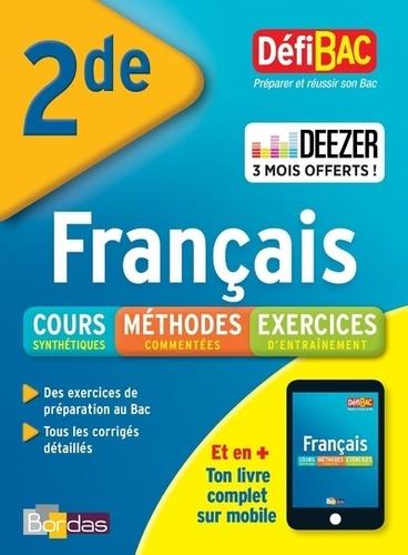 Francais 2de Poche